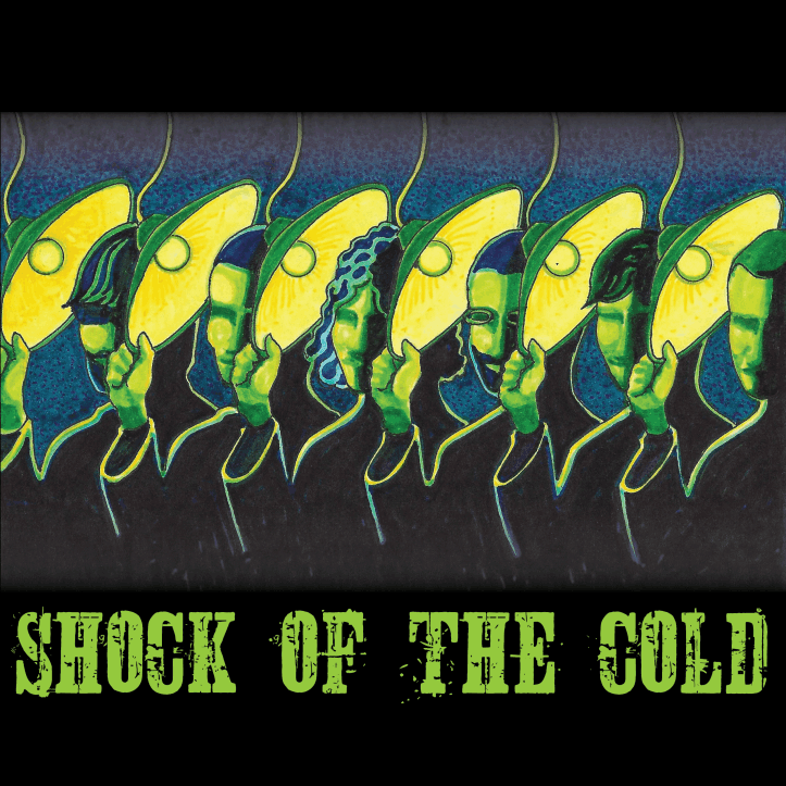 Shock of the Cold